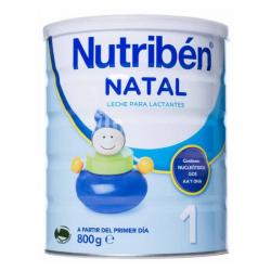 NUTRIBEN NATAL 1 - 800 gr