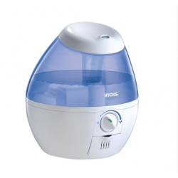HUMIDIFICADOR VICKS MINI COOLMIST