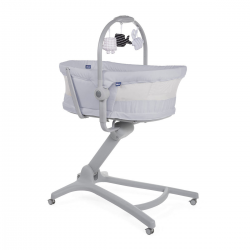 CHICCO BABY HUG 4 EN 1 AIR