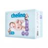 CHELINO PAÑAL T-3 (4-10 KG) 36 ud
