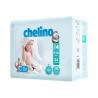 CHELINO PAÑAL T-4 (9-15KG) 34 ud