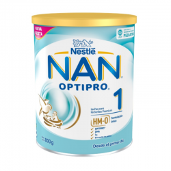 NESTLE NAN 1 - 800 gr