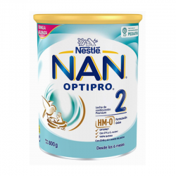 NESTLE NAN 2 OPTIPRO 800 gr