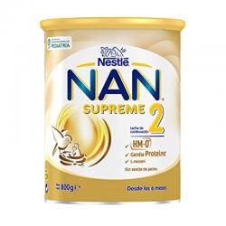 NESTLE NATIVA 2 - 800 gr