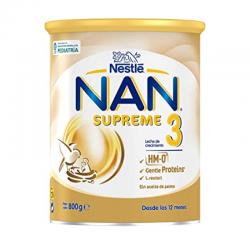 NESTLE NATIVA 3 - 800 gr