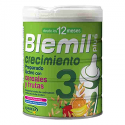 BLEMIL PLUS 3 FORTE 800 gr