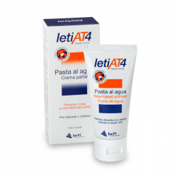 LETI AT4 CREMA PAÑAL - 75 ml