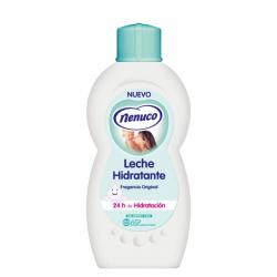 NENUCO LECHE HIDRATANTE 400 ml