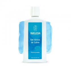 WELEDA GEL TONICO DE COBRE 200 ml
