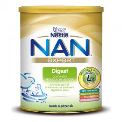 NESTLE NAN DIGEST 800 gr