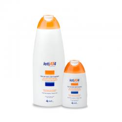 LETIAT4 GEL DERMO GRASO 200 ml