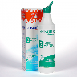 RHINOMER 2 FUERZA MEDIA 135 ml