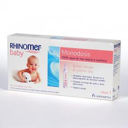 RHINOMER MONODOSIS 20  ud