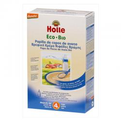 HOLLE PAPILLA DE COPOS DE AVENA - 250 gr