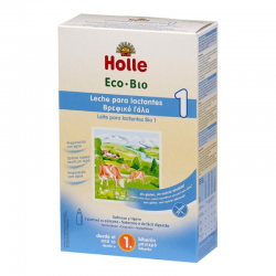 HOLLE LECHE 1 INICIO - 400 gr
