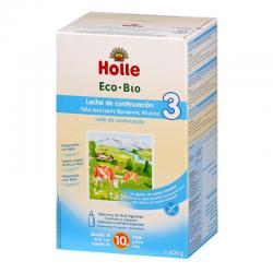 HOLLE LECHE 3 CONTINUACIÓN - 600 gr